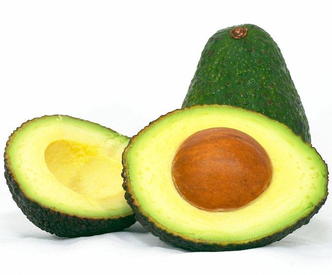 Come l'oliva: l'olio di avocado ha proprietà antiossidanti