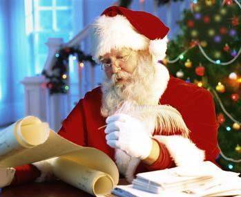 Caro Babbo Natale, questa lettera non te la scrive un bambino, ma…