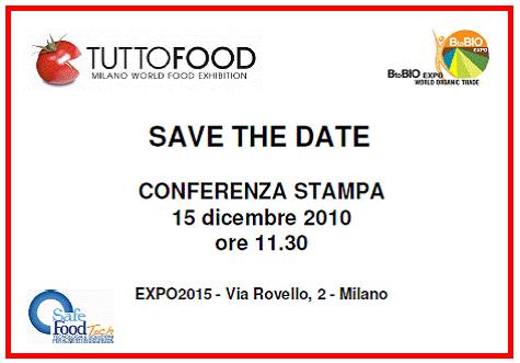 BtoBIO EXPO a Milano: Fiera internazionale, biennale e professionale dedicata al biologico certificato