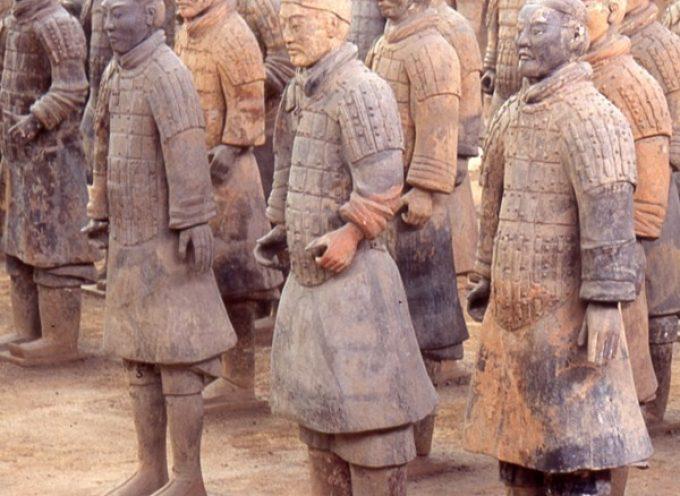 Cina, scoperta una zuppa vecchia di 2400 anni