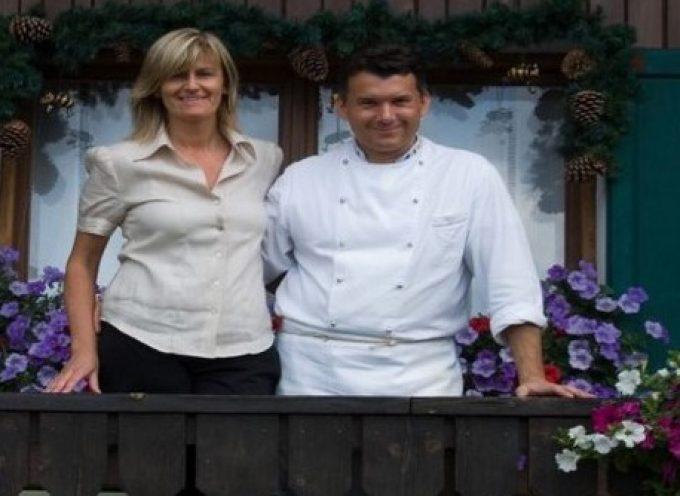 AltoGusto al ristorante Tivoli di Cortina: In tavola le creazioni dello chef stellato Graziano Prest