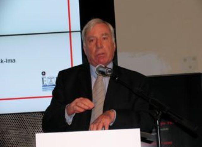 IPACK-IMA 2012: la tecnologia alimentare per combattere la fame nel mondo