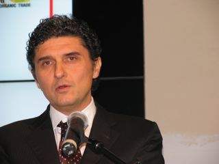 Enrico Pazzali, il Marchionne di Fiera Milano: TUTTOFOOD sarà la più grande fiera del mondo dell'agroalimentare