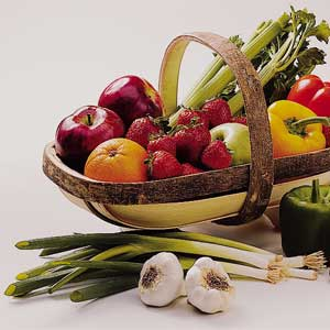 Sabato 4 giugno: Frutta e verdura Made in Italy nelle aree di sosta dell'autostrada, dal Lazio all'Emilia Romagna