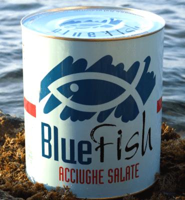 Marketing creativo: le acciughe, le sarde e lo Stocco della Calabria ballano la tarantella
