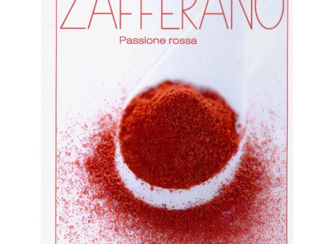 """Zafferano: Leprotto e 3 Cuochi presentano il nuovo ricettario """"Passione Rossa"""""""