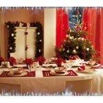 Sulle tavole di Natale degli italiani trionfa il made in Italy
