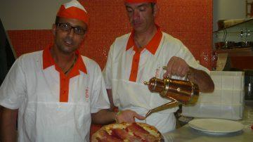 Patente Europea dei pizzaioli, tra fiducia e perplessità