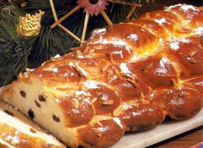 Zelten del Tirolo o polvorones di Spagna. Così l'Europa mangia a Natale