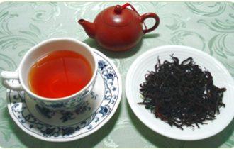 Tè nero, difensore del cuore