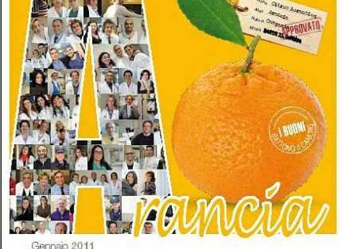 I buoni battono il cancro: un calendario contro i tumori