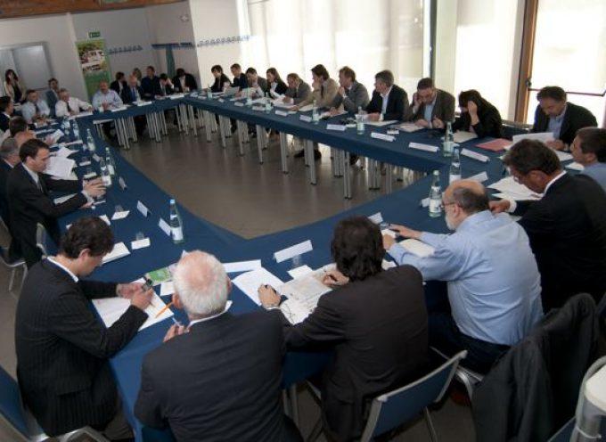 Carlin Petrini e Oscar Farinetti: businessmen ma anche promotori dell'educazione alimentare
