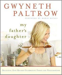 Figlia di mio padre: a tavola con Gwyneth Paltrow