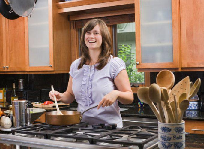 Pranzi di Natale: In cucina dalle 3 alle 5 ore