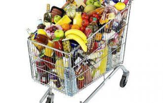 Coldiretti, nel 2013 calano ancora i consumi: meno carne, più pasta