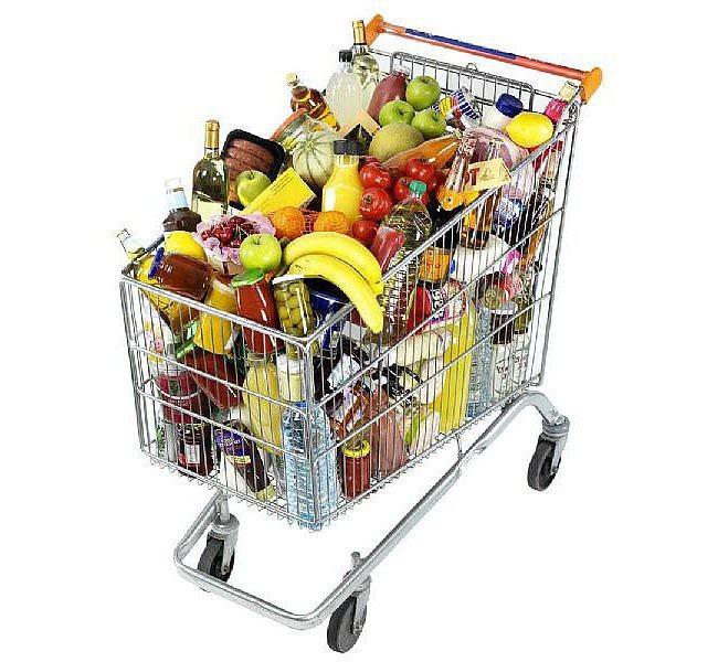 Codacons: Riduciamo i quantitativi degli alimenti!
