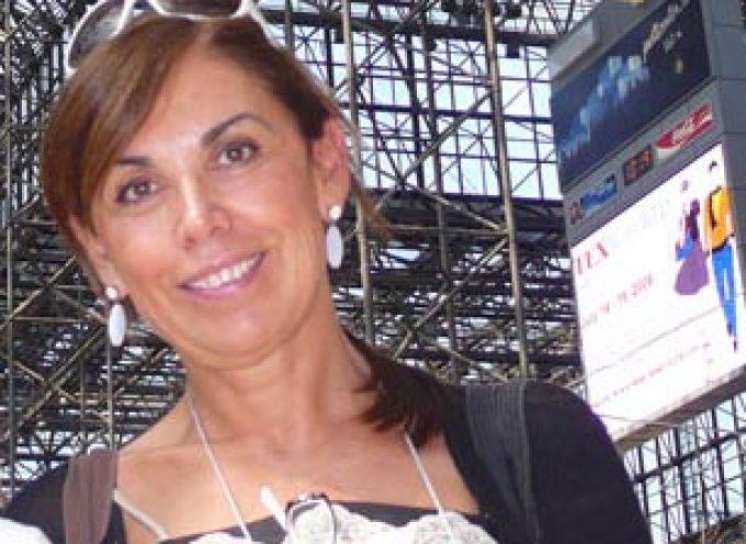 Intervista a ELDA GHIRETTI, Cibus Brand Manager su Cibus Tour