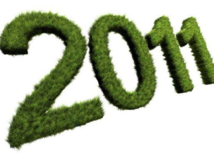 Ambiente: Ecco le 10 parole che alimenteranno il dibattito nel 2011