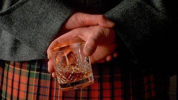 Scozia. Nelle distillerie perdute vi è whisky prezioso