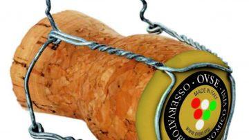 O.V.S.E.- APERTO BANDO PER MIGLIOR TESI AL MONDO SU VINI  SPUMANTI ITALIANI.  PREMIO BIENNALE CONSEGNATO DURANTE UnPOxExPO2015