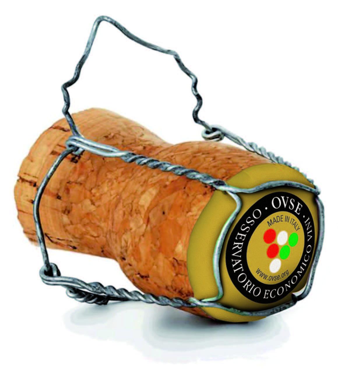 Bollicine & spumanti: Prima stima dei consumi nel 2013