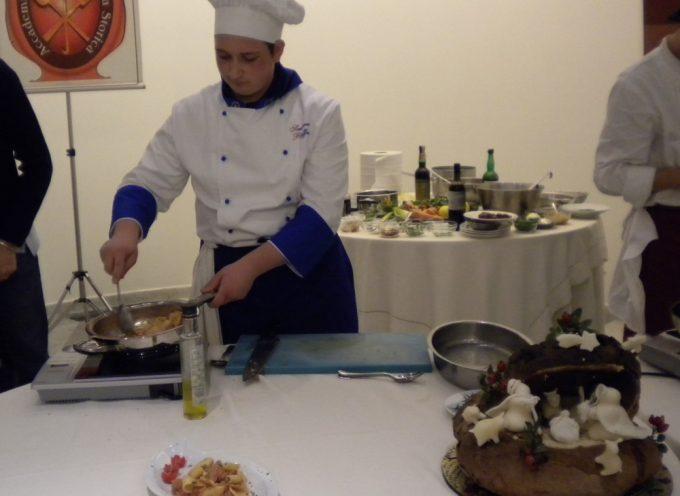Marcianise, arriva Master of Food 2012