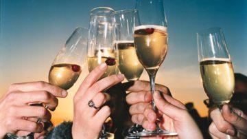 Alcolici: inutile il Gennaio di astinenza dopo i brindisi delle feste