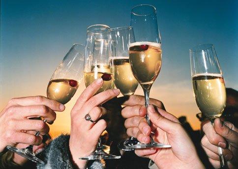 Spumanti e champagne: Come evitare fregature?