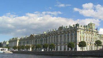 Picnic e panino selvaggio vietati nei musei ma ora via libera ai punti di ristoro autorizzati a Mosca, San Pietroburgo…