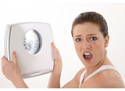 Diete ipocaloriche: gli sbalzi di peso sono dovuti agli ormoni