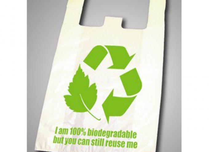 Ambiente: Ma quanto ci costano i sacchetti ecologici?