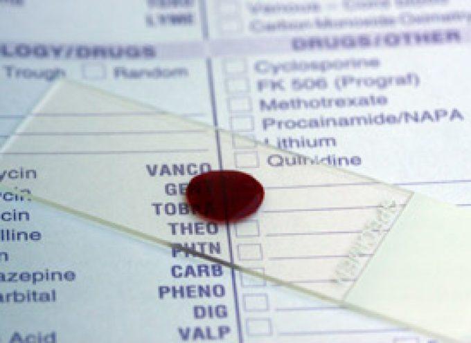 Tumori, un test del sangue per individuarli: basta una cellula su un miliardo
