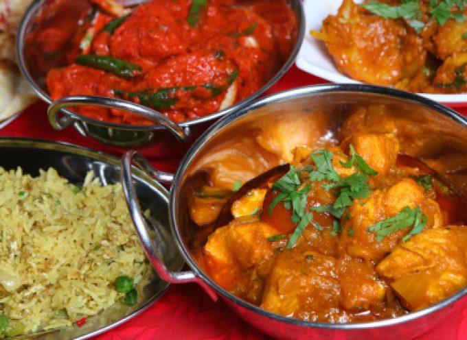 Cucina indiana, un aiuto contro il cancro