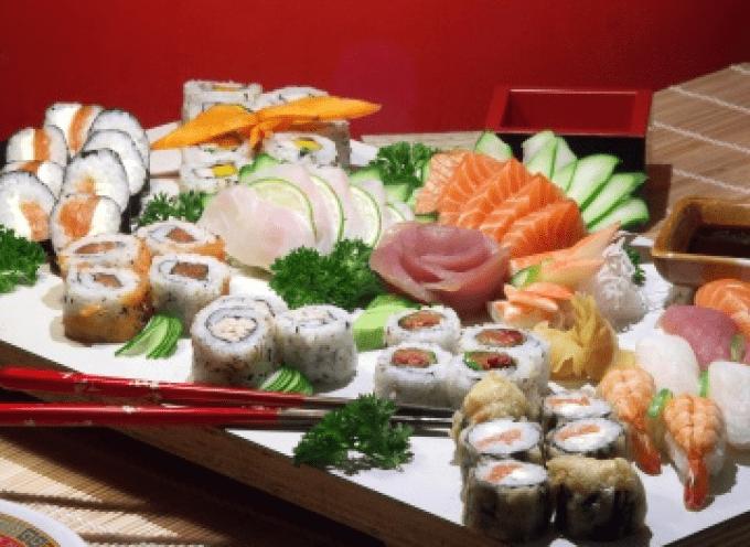 Sushi, un patentino internazionale per gli chef
