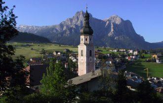 In Alto Adige per un matrimonio d'altri tempi
