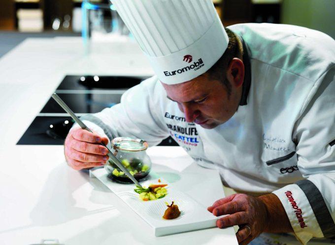 Identità Golose, lo Chef Executive Eat's Cristian Mometti proporrà le sue creazioni di vasocottura