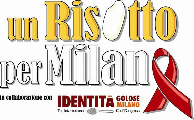 """""""Un risotto per Milano"""""""