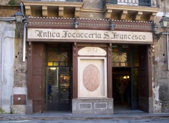 Metti focaccia, salame e vino nel cuore storico di Palermo