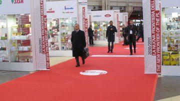 Chiusa con successo MarcaByBolognafiere Marca 2011, la Fiera delle Private Label Food e non Food