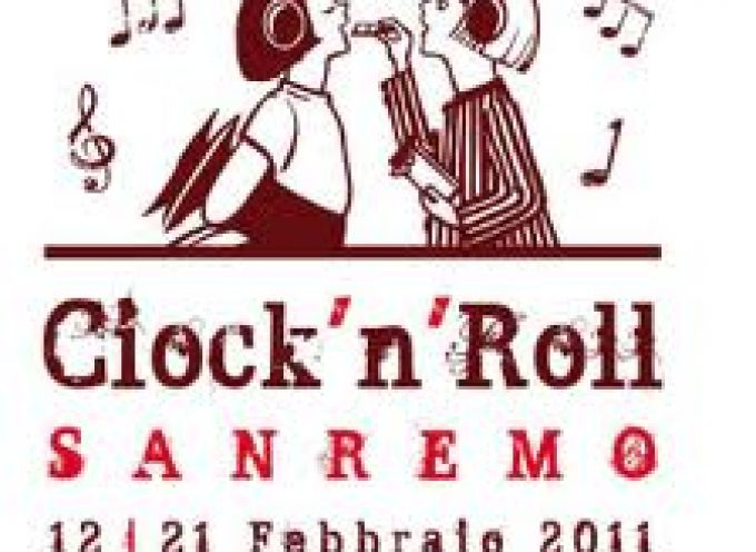 Ciock'n'Roll Sanremo… un evento da incorniciare!