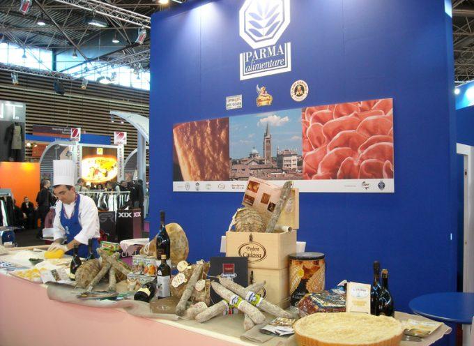 Lione: Parma Alimentare al Sirha 2011