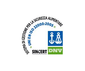 Sicurezza alimentare: Magnabosco ottiene la certificazione ISO 22000:2005