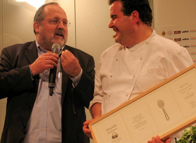La cucina delle cose: Gennaro Esposito