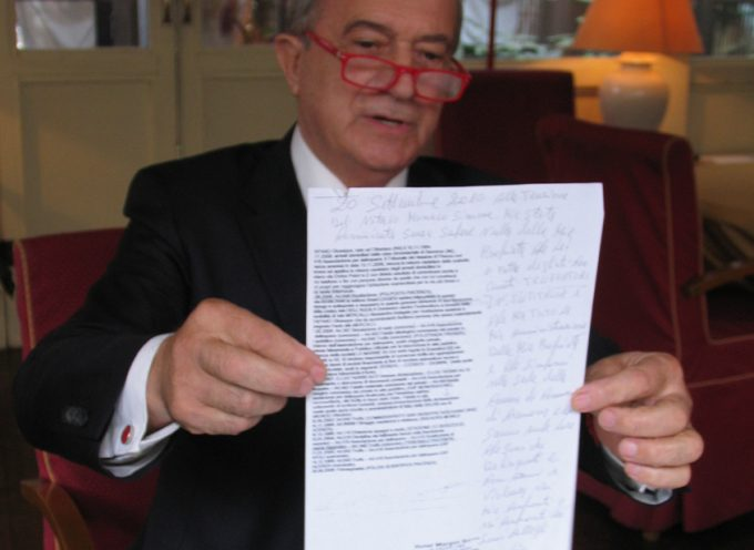 Truffa alberghi, Lino Cauzzi: la Giustizia trionfa ma i debiti restano