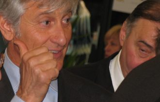 Anteprima Mac Frut 2011, Paolo Bruni al Summit Europeo dell'Ortofrutta: insieme con più qualità, più export, più comunicazione