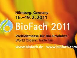 Norimberga: Apre BioFach 2011 con il vino biologico: MUNDUSvini secondo Premio Internazionale