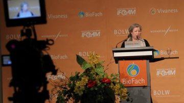 BioFach 2011: focus sull'alimentazione mondiale