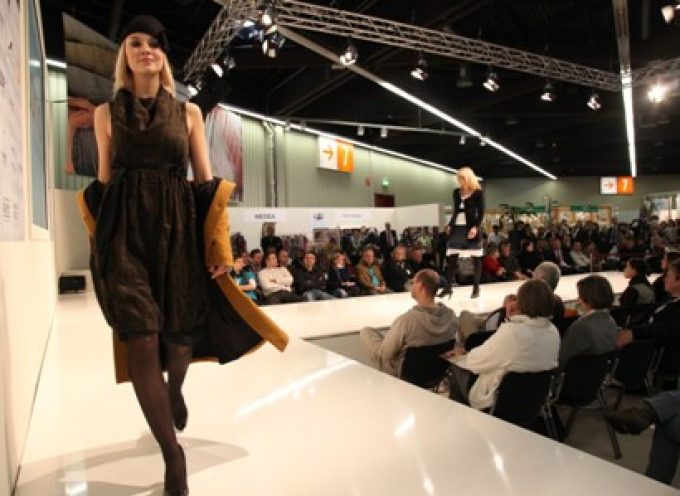 BioFach 2011: la moda verde si afferma sempre più