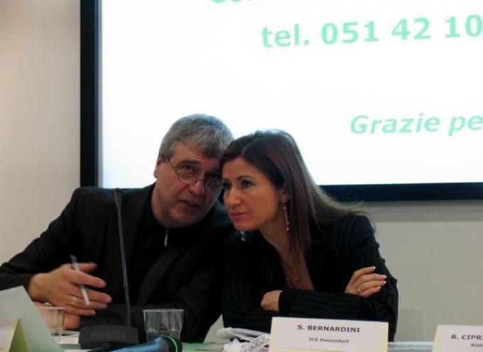 """BioFach 2011: """"Il mercato tedesco dei prodotti biologici"""", sunto dell'intervento di Christoph Soika al Seminario promosso da ICE e Buonitalia"""