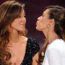 """Belen Rodriguez ed Elisabetta Canalis, hanno """"vinto"""" il 61° Festival di Sanremo con la spontaneità, l'eleganza e la complicità"""